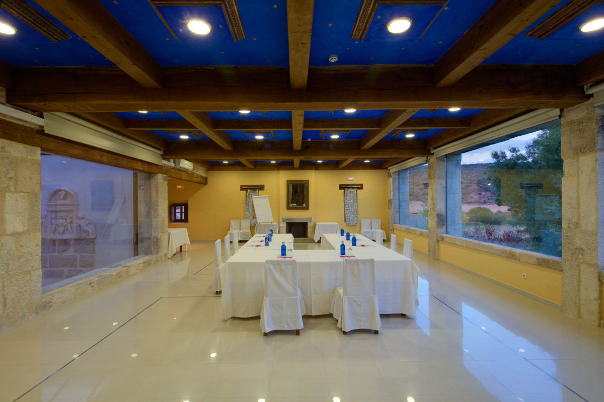 Sala de Reuniones de Empresa en Madrid y Segovia