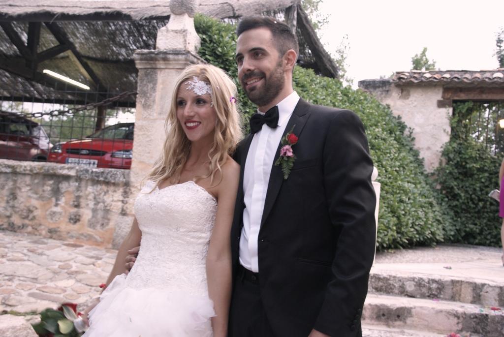 Finca de bodas Palacio del Esquileo