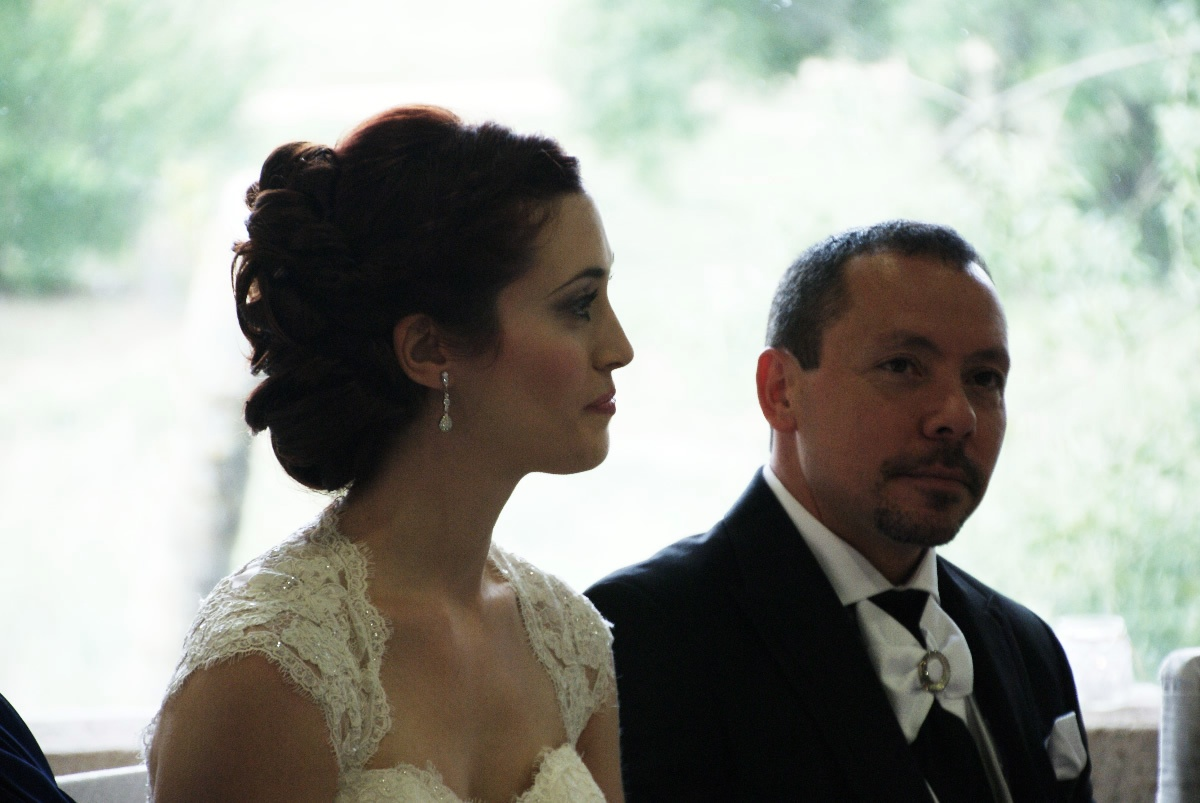 Boda Miriam y Javier