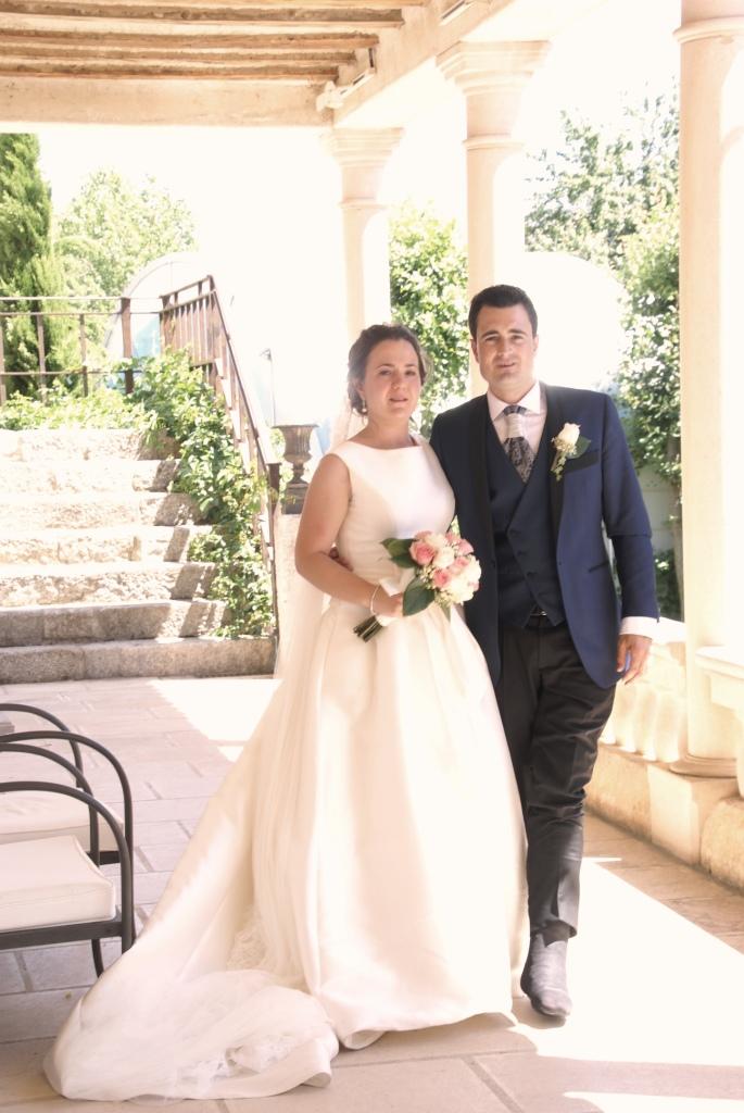 Finca de bodas