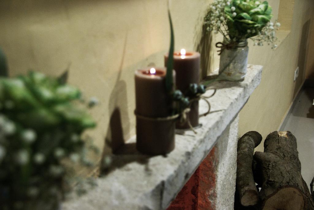chimenea-velas