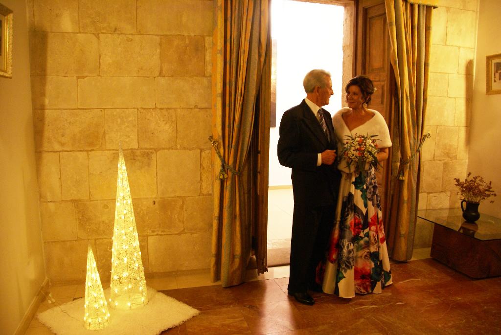 novia-padrino-boda-navidad