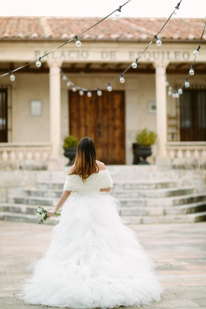 bodas invierno madrid