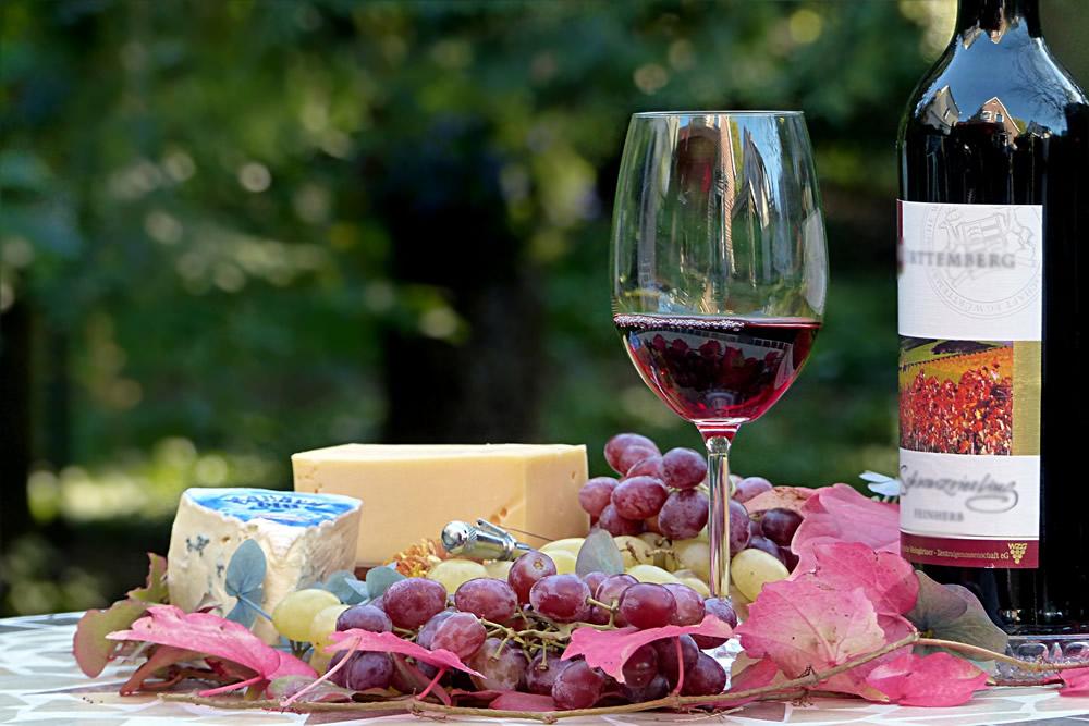 Cata de Vino y Queso
