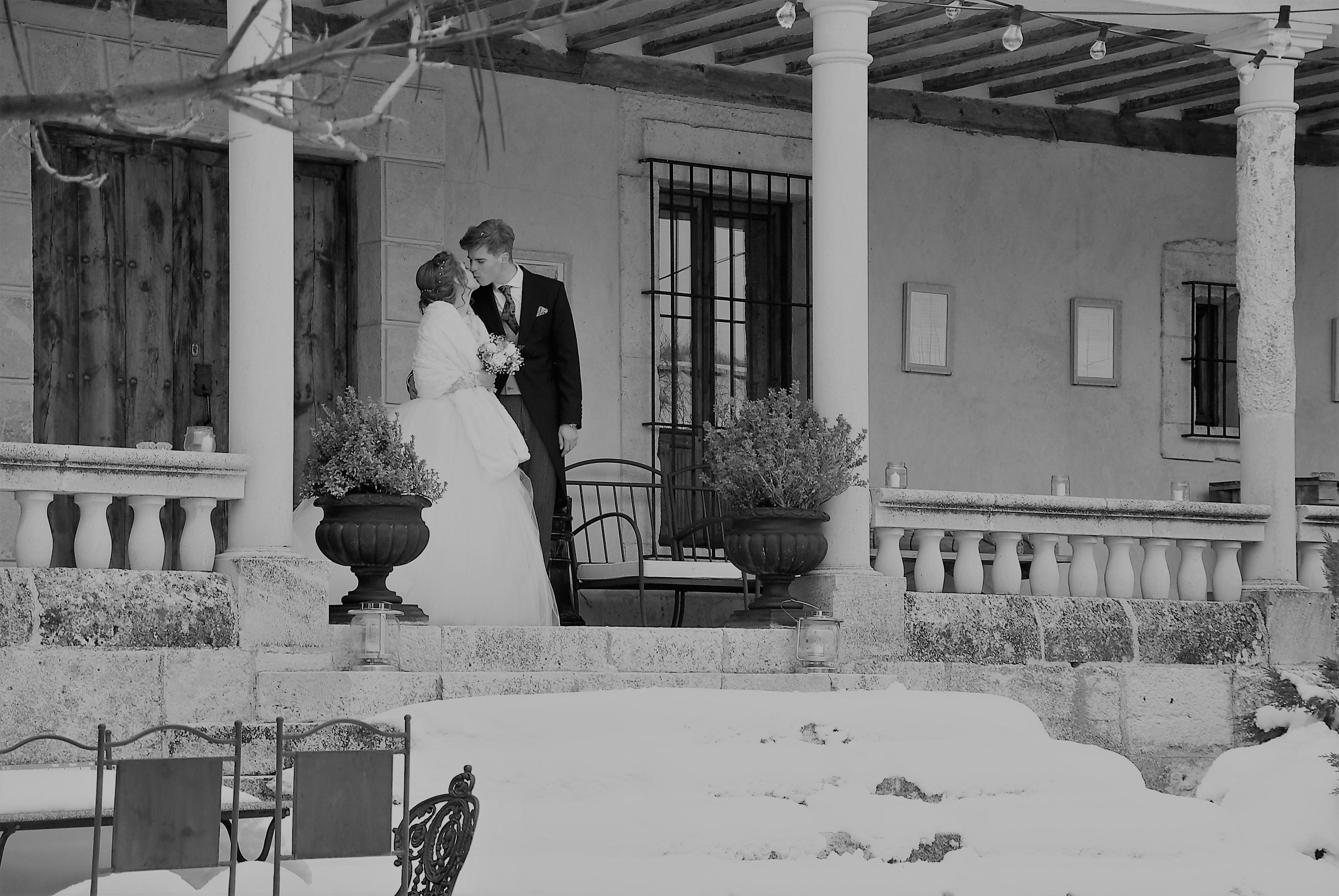 Finca de bodas Madrid