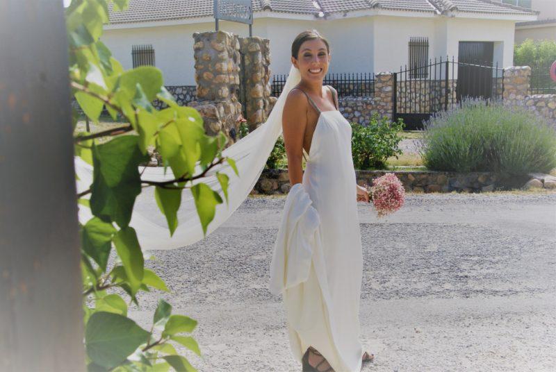 Celebración de bodas en el exterior