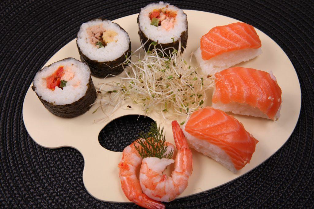sushi-pescado