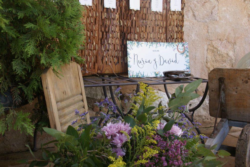 seatting plan boda