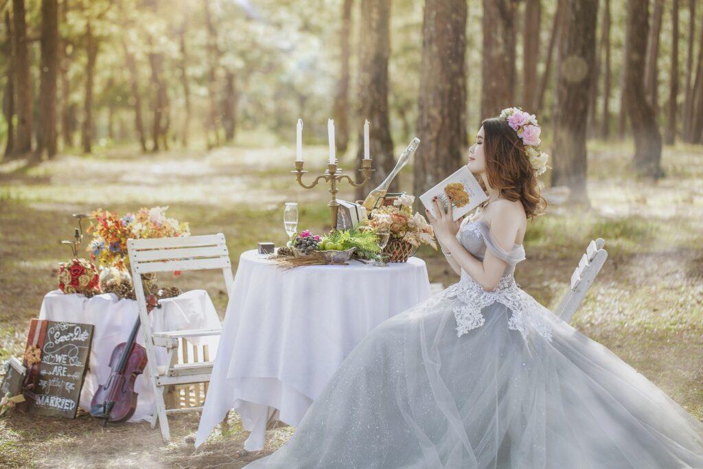 Tendencias bodas 2020