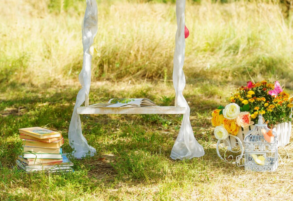 Decoración boda 2020