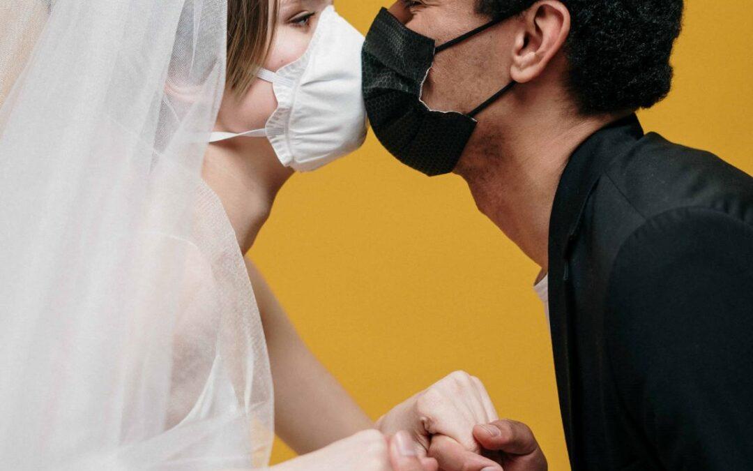 Medidas seguridad para evitar la propagación del Coronavirus en Bodas